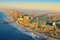 ISS Atlantic City 2019