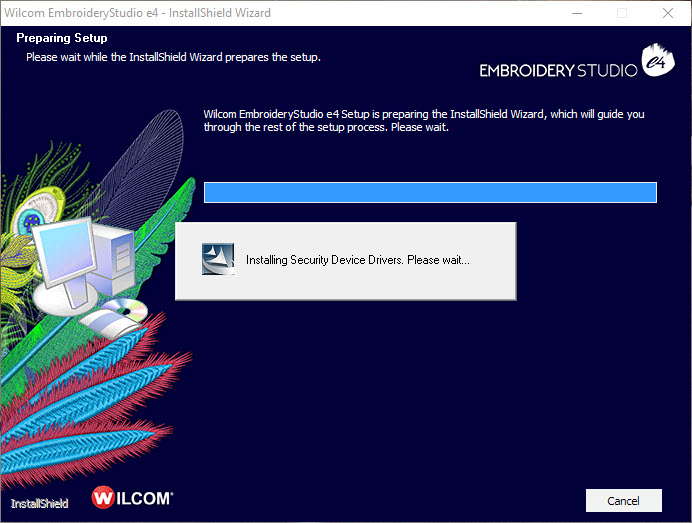 wilcom embroidery studio e3 dongle crack download